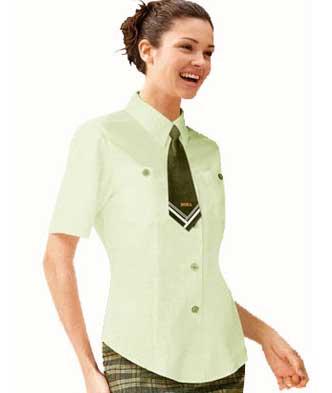 职业衬衫订制