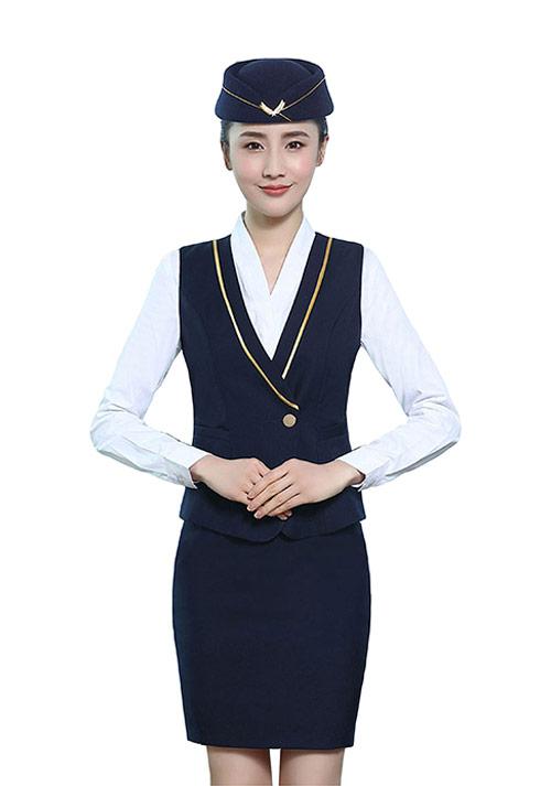 女士航空衬衫