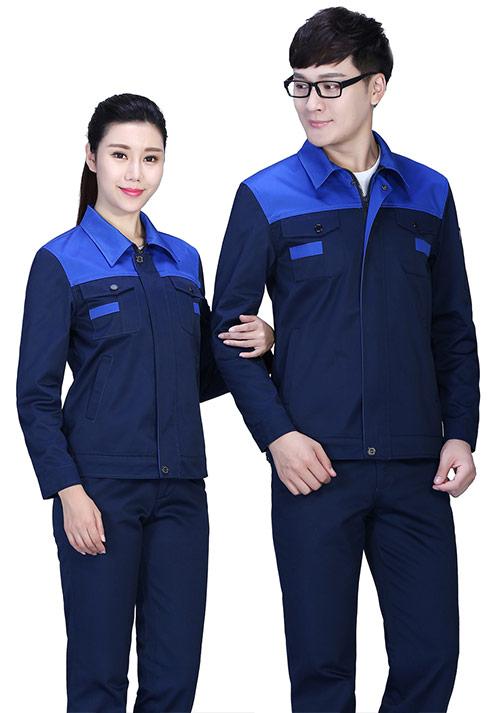 定做劳保服装常见的面料有哪些?
