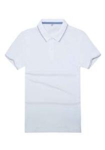 订制T恤上的印花图案怎么洗不会损害图案?
