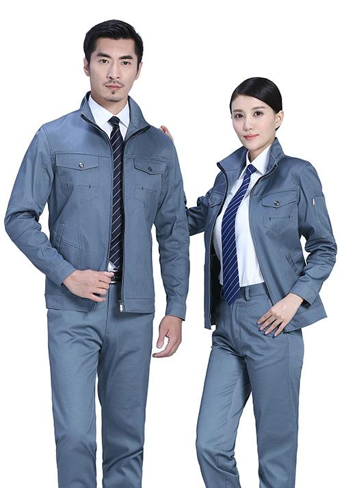 加油站员工如何选择防静电工作服?