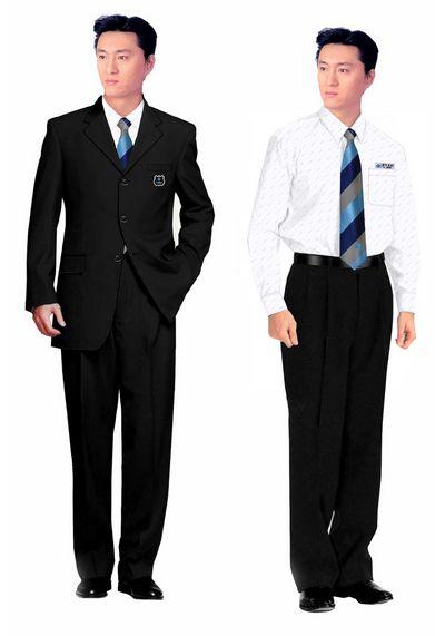 如何根据职业选择定制西服呢?西装定制怎么选择?