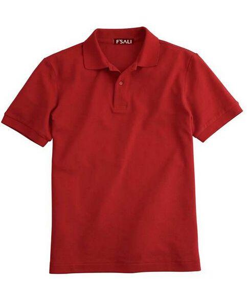 定做T恤衫时我们应该怎样选择T恤衫的颜色?