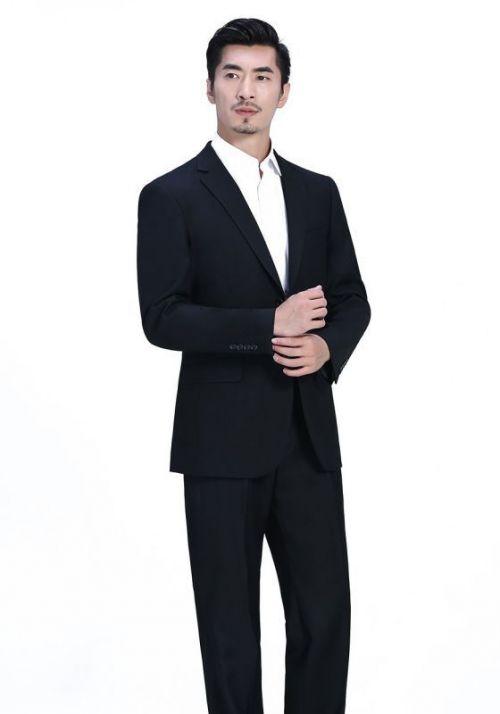正装衬衫和领带如何搭配?