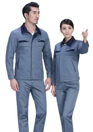 穿着防静电工作服需要注意哪些?【资讯】