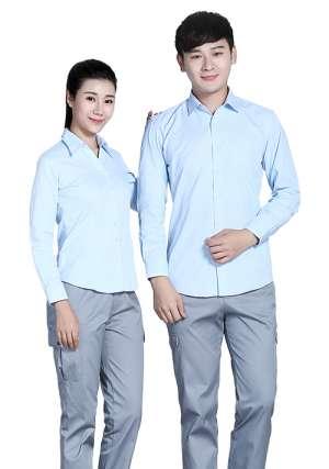 衬衫定制面料应该怎么选-【资讯】