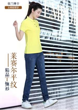 丝光棉T恤和纯棉T恤有什么区别?哪种T恤好?