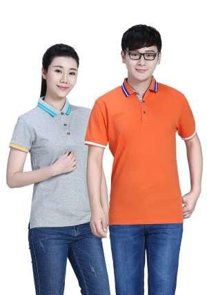 polo衫与衬衫的区别?那一种更好些?