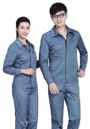 定制全棉工作服的优点是什么,定制全棉工作服应该如何清洗