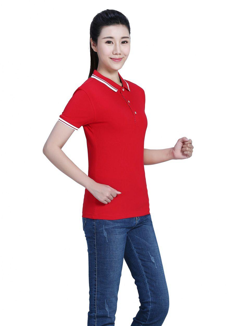 夏季如何定做T恤衫,定做T恤衫款式有哪些