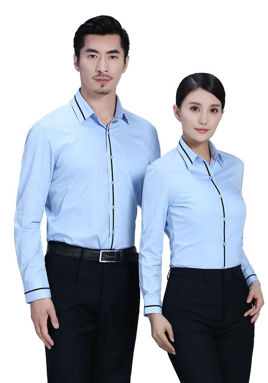 定制衬衫的量身的程序,以及如何判断它的做工细节?