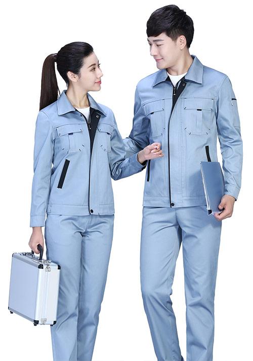 订制纯棉工作服的洗条方法和保养方法?