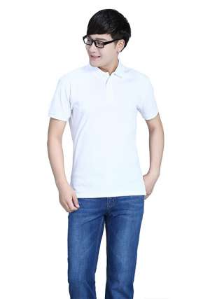 教你一分钟搞定白色T恤发黑、变黄,快进来看吧。