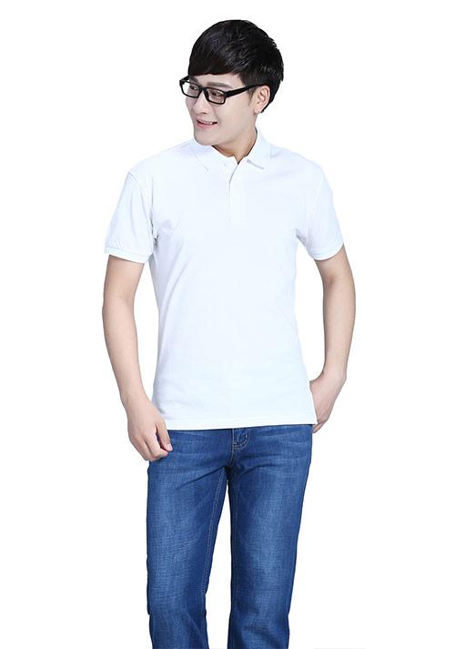 团体服装定制文化衫T恤纯棉精梳棉等面料分析